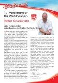 Kirmesheft_2013 - TG Wehlheiden - Seite 7