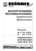 PDF herunterladen - Turngesellschaft 1888 eV Somborn - Page 2