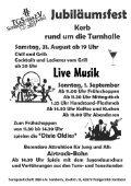 PDF herunterladen - Turngesellschaft 1888 eV Somborn - Page 5