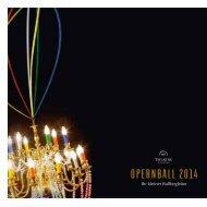 OPERNBALL 2014 - Theater Augsburg