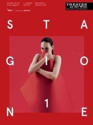 Stagione #1 - Theater an der Wien