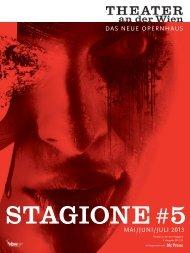 Stagione 5 - Theater an der Wien