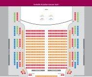 Tonhalle St.Gallen Grosser Saal 1 Tonhalle St ... - Theater St. Gallen