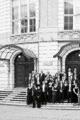 Konzert 2013/14 - Theater St. Gallen - Page 5