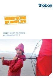 AKTION AKTION 2013 - Theben