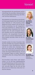 Broschüren des Wiener - Frauengesundheit-Wien - Seite 7