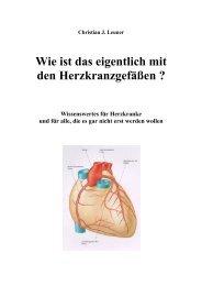 KHK Patienteninformation mit Biografie breiter Rand - theHeart.de