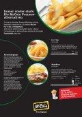 Bühne frei für die neuen McCain Potato Stars! - McCain Food Service - Seite 2