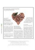 Valrhona - Bilanz zur Verantwortung des Unternehmens 2012-2013 - Seite 6