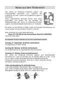 Ein Riese ist gefallen - Evangelische Kirchengemeinde Darmsheim - Page 6