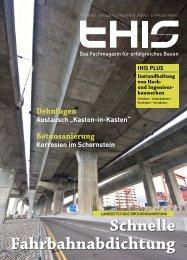3/2013 - Fachmagazin für erfolgreiches Bauen