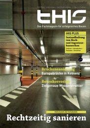 2/2013 - Fachmagazin für erfolgreiches Bauen