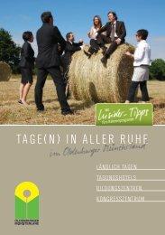 Download als PDF - Erholungsgebiet Thülsfelder Talsperre