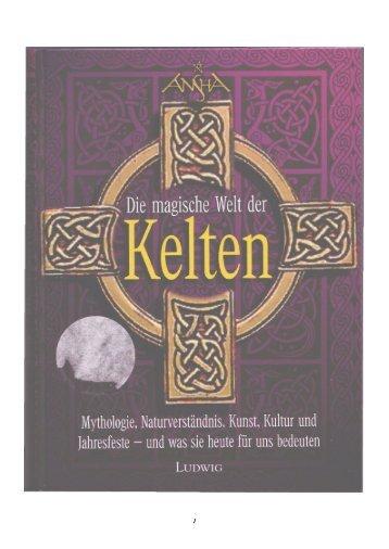 Die magische Welt der Kelten - thule-italia.net