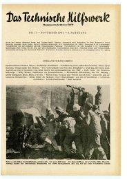 November - THW-historische Sammlung