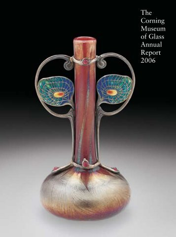 Glass of the Maharajahs - Corning Museum of Glass