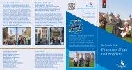 Tipps für Ihren Besuch 2014 (pdf | 0,41 MB ) - Torgau-Informations ...