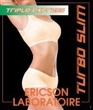 TURBO-SLIM-Broschüre - Ericson Laboratoire