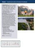 STREIFZÜGE MIT DEM FAHRRAD durch Ptuj, das Flach - Seite 2