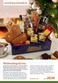 Weihnachts spezialitäten - Honig Reinmuth - Seite 2