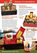 Weihnachts spezialitäten - Honig Reinmuth - Seite 3
