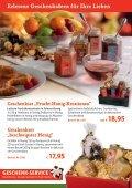 Weihnachts spezialitäten - Honig Reinmuth - Seite 4
