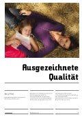 Qualitätskriterien der Family Tirol Hotels - Seite 7