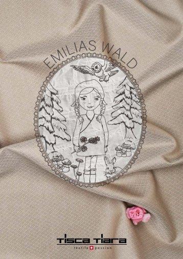 Emilias Wald - Tisca Tiara