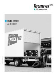 catalogue ROLL-TO 50 - Titgemeyer