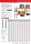 TIXIT Paletten- und Schwerlastregale - Page 5