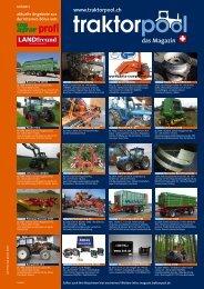 das Magazin - Traktorpool.de