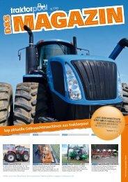 top aktuelle Gebrauchtmaschinen aus traktorpool ktorp G ... - Magazin