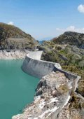 Emosson Ausflüge rund um die Wasserkraft - Alpiq - Seite 4
