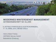 08) Modernes Winterdienstmanagement am Beispiel des ...