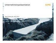 Alpiq Unternehmenspräsentation PDF (1.5 MB)