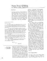 Thomas Mann in Kilchberg, im Spiegel seines Tagebuchs, S. 20-27.