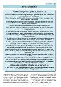 Neue Heizung? - Die Evangelisch-Lutherische Kirchengemeinde im ... - Seite 7