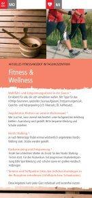 Rahmenprogramm im Tagungszentrum Hattingen - DGB ... - Seite 3