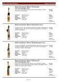 Katalog für Kategorie: Obstbrände - The Whisky Trader - Page 4