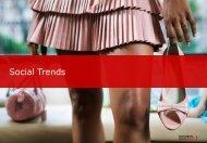 Social Trends - Tomorrow Focus Media