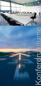 Ihr Raum für Höhenflüge - Flughafen Graz - Seite 2