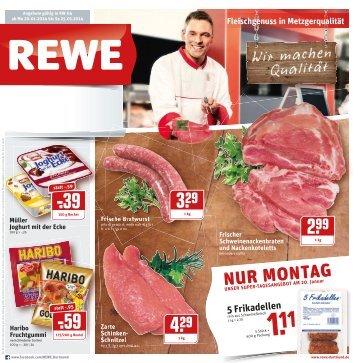 1 kg - REWE Beckum