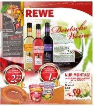 gratis!* - REWE Beckum