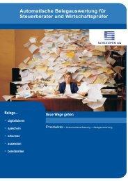 Schleupen Xtract Tax (PDF; 106 KB) - toolgather