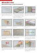 Capatect lištový systém - caparol.cz - Page 4