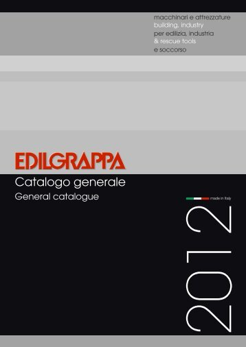 Catalogo generale - ToolsZone.ro