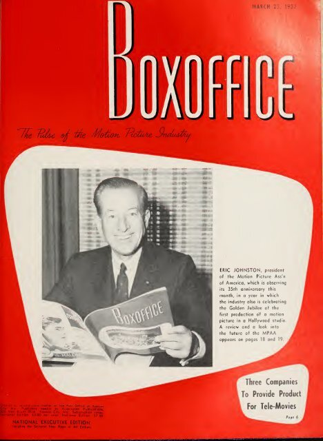 Boxoffice-March 23 1957