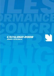 CATALOGO 2008 - ToolsZone.ro