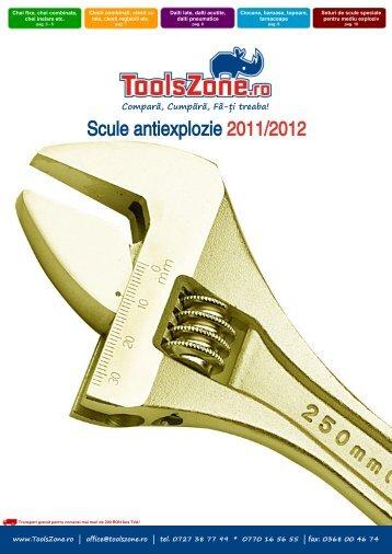 Catalog produs - ToolsZone.ro