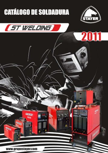 CATALOGO ST WELDING 2011 V7.cdr - ToolsZone.ro